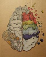 brain by Jenniti26