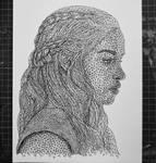 Daenerys Targaryen Triangulation
