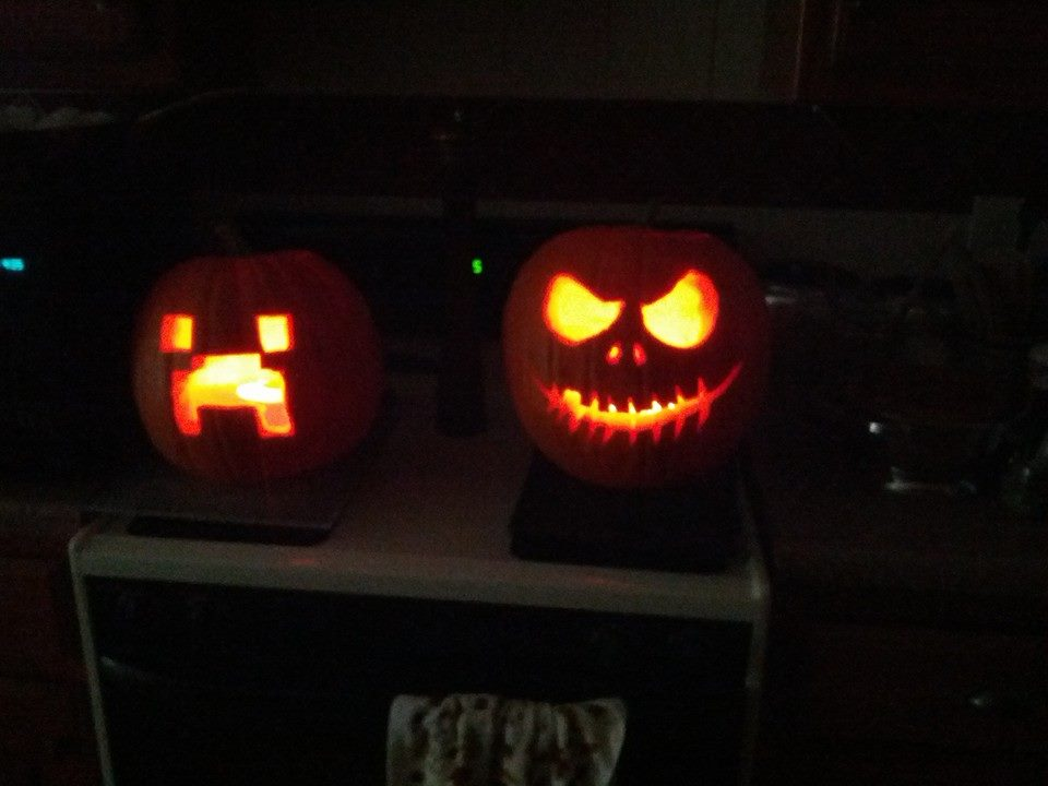 Halloween 2013 by Kitsuna-Ri