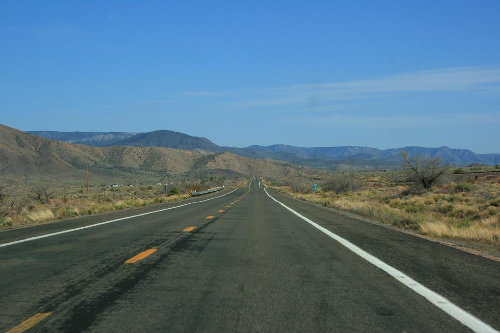 endless road - photo #15