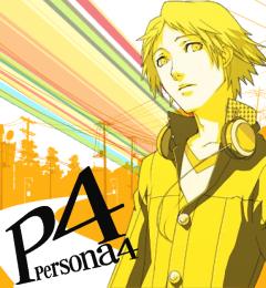 Persona 4 240x260 Wallpaper 2 by Finalzidane-X
