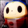 P4: Kuma Avatar by Finalzidane-X