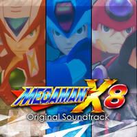 Megaman X8 Fan OST Cover by Finalzidane-X
