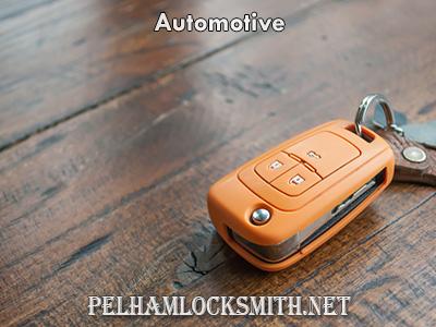 Pelham Automotive Locksmith by pelhamlocksmith