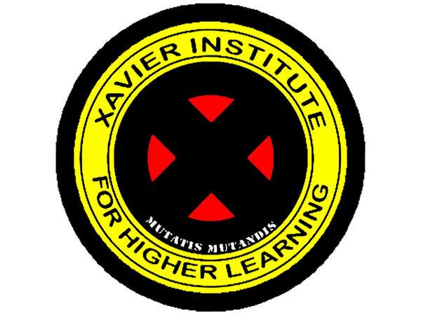 X-men Logo para T-shir...