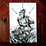 Knightober 31: The Last Knight