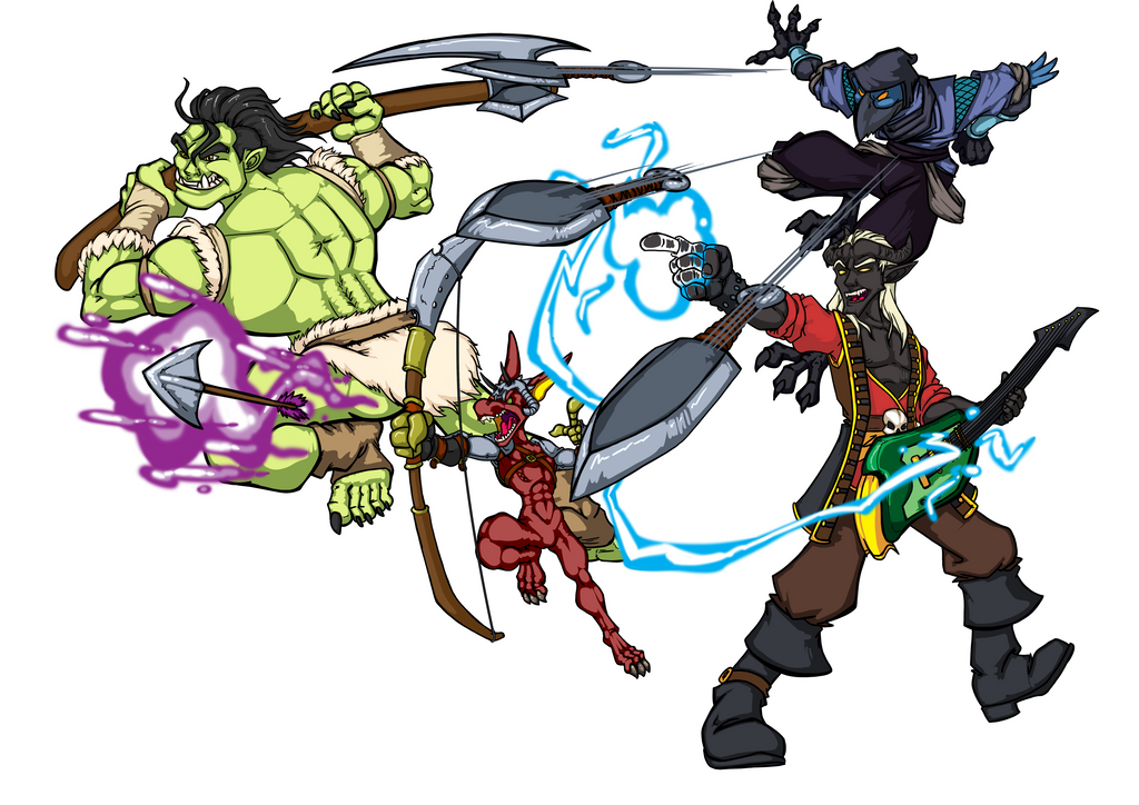 No One Expects The Unexpectables By Deamondante On Deviantart Un (i) + expect + able : no one expects the unexpectables by