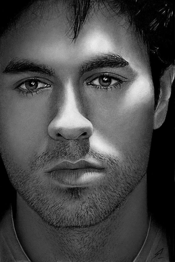 Enrique Iglesias by Electricgod