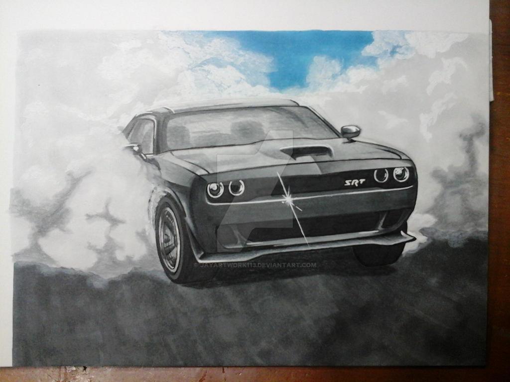 2015 Dodge Challenger Preview Autos Post