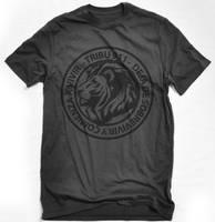 Tribu 911 t-Shirt by jlizanab
