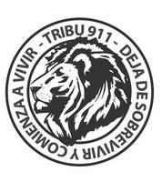 Tribu 911 Logo by jlizanab