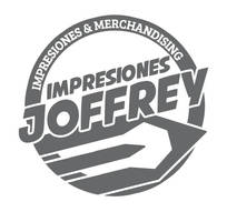 Logo Impresiones Joffrey by jlizanab