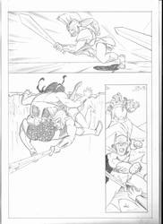 DC sample page2 by elBad