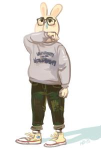 Kuumo's Profile Picture