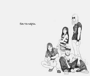 Serendipia by Versya