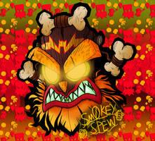 Crash Bandicoot - Uka Uka Doodle ReBrewed