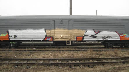 DTS side to side chrome gold
