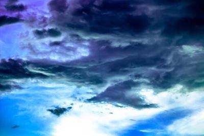 Dark Cloud  by NovaStarAsh