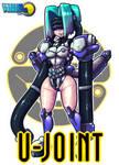 MachinePrincess:U-JOINT