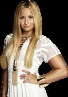 Demi Lovato png by bernadett98