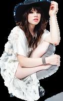 Carly Rae Jepsen png by bernadett98