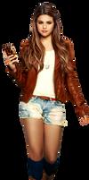 Selena Gomez png