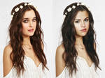 Selena Gomez Manip