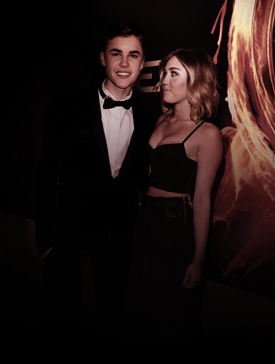 Bridgit mendler and justin bieber