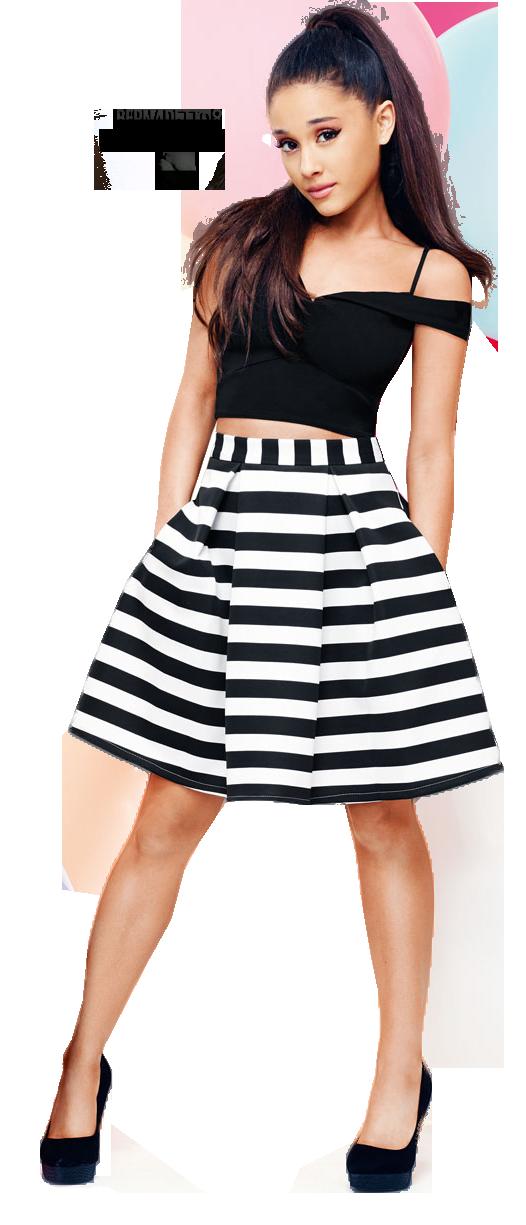 Ariana Grande png by bernadett98