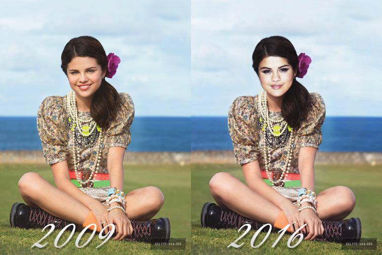 Selena Gomez Manip by bernadett98