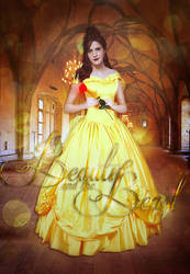 Beauty and the Beast manip
