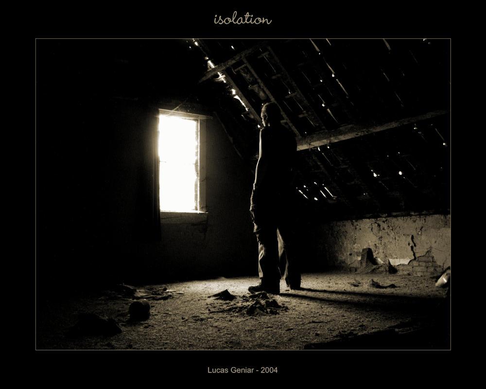 Isolation by Homy