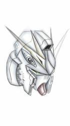 Gundam  by Carlius