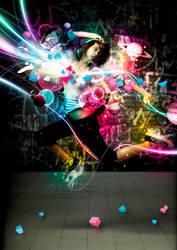 Magic Jump by DeeviousGenius