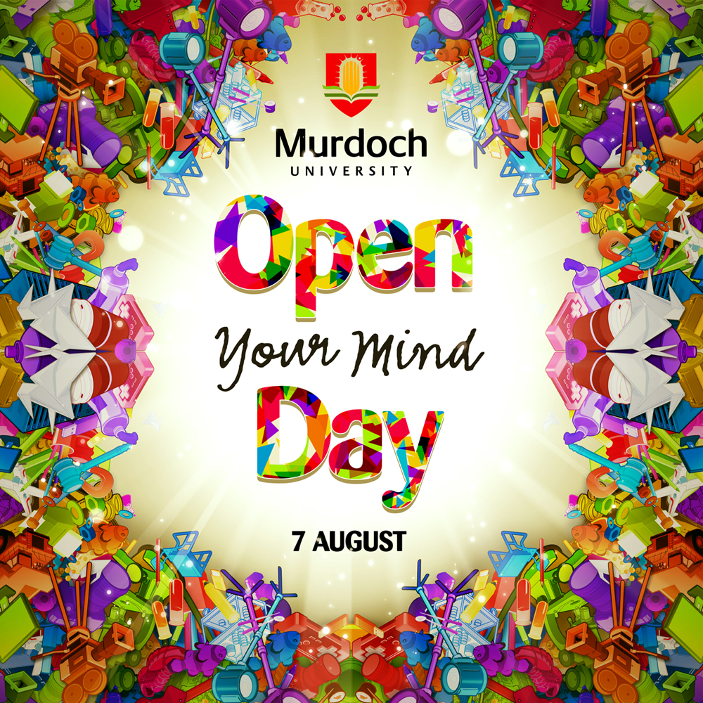 Murdoch Promo by DeeviousGenius