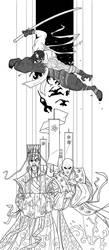 Betrayal! by DeeviousGenius