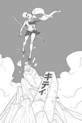 Sword Psyche by DeeviousGenius