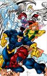 original x-men