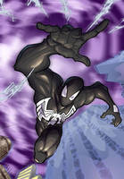 Symbiote by theFranchize