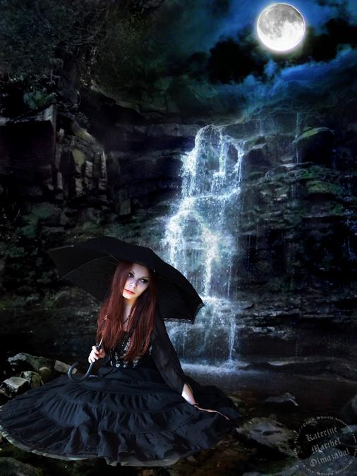 _.Nocturne Peace._ by crazy-shuichi