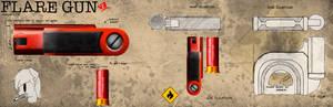 AoE: Flare Gun