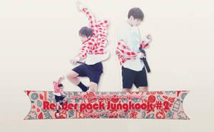 RENDER PACK: JungKook (BTS) #2