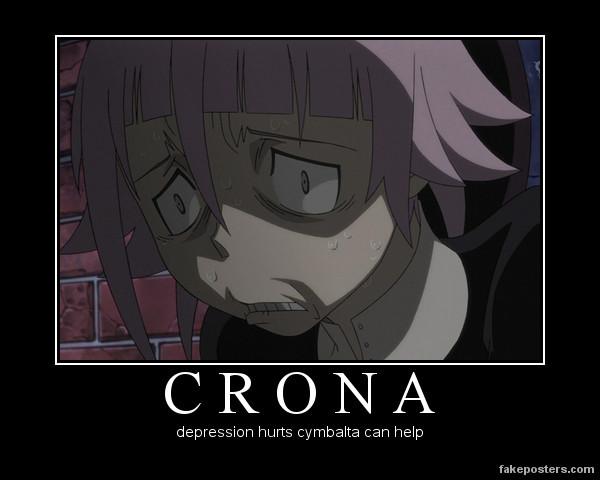 .::Crona::. by IloveDTK