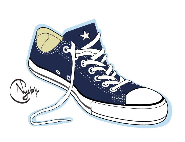 CONVERSE by mobber