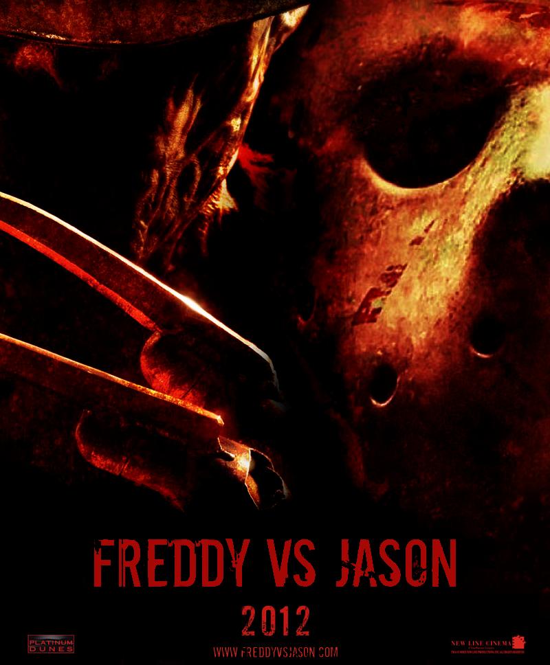 DeviantArt: More Like Freddy Vs. Jason Remake by GBetch