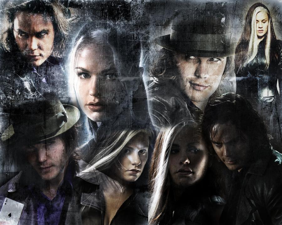 gambit and rogue movie - photo #2