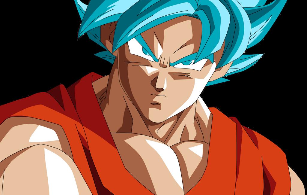 SSJGSSJ Goku | DBZ | Pinterest | Goku