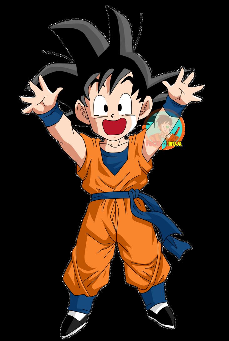 Dragon Ball Z - Gohan, dbz, dragon ball