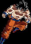 Goku Limit Breaker |FacuDibuja