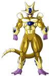 Golden Cooler |FacuDibuja